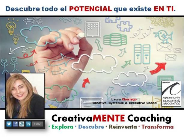 Laura Choriego | Creative, Systemic & Executive Coach